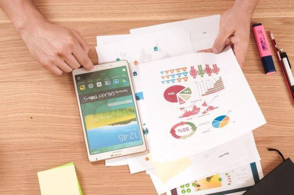 Trouver la définition de marketing en PDF
